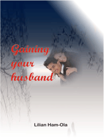 Gaining Your Husband