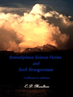 Serendipitous Science Fiction and Such Strangenesses Collector's Edition