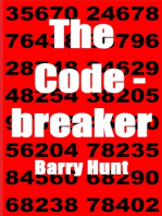 The Code-breaker