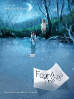 Found Things