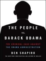 The People Vs. Barack Obama