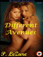 Different Avenues