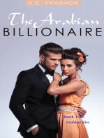 The Arabian Billionaire, Book Two