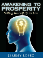 Awakening To Prosperity