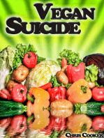 Vegan Suicide