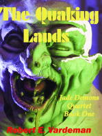 The Quaking Lands