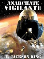Anarchate Vigilante (Vigilante Series, #4)