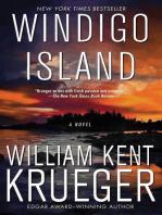Windigo Island