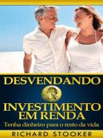 Desvendando o investimento em Renda