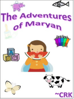 The Adventures of Maryan