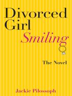 Divorced Girl Smiling