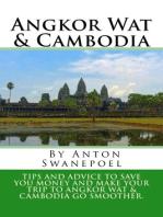 Angkor Wat & Cambodia