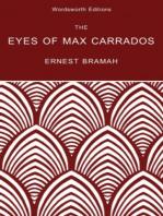 The Eyes of Max Carrados