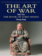 The Art of War / The Book of Lord Shang