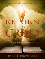 Return to God
