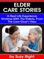 Elder Care Stories