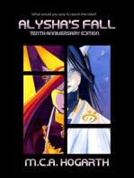 Alysha's Fall