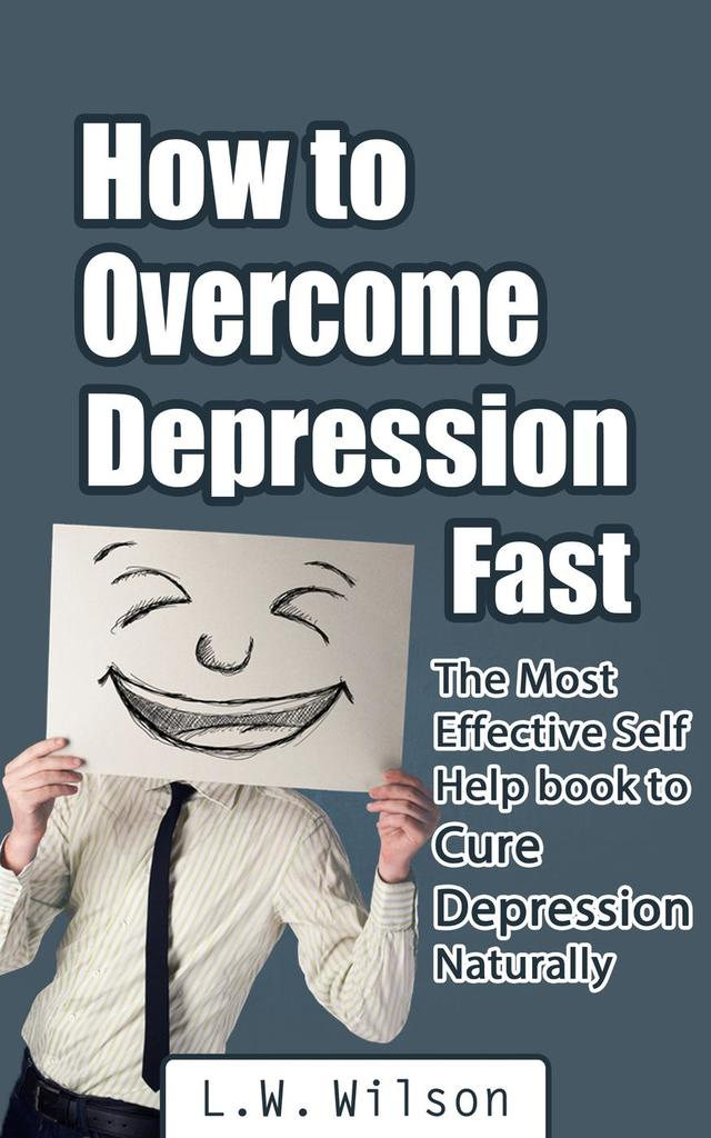 how to over come depression