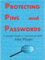 Protecting Pins and Passwords