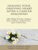 Healing Your Grieving Heart After a Cancer Diagnosis