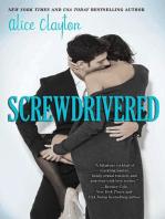 Screwdrivered