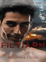 Filtiarn (The Athol Trilogy, Book 3)