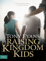 Raising Kingdom Kids
