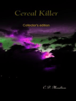 Cereal Killer Collector's Edition