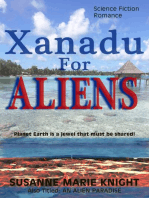 Xanadu For Aliens