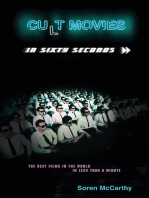 Cult Movies in Sixty Seconds