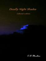 Deadly Night Shades Collector's Edition