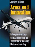 Arms and Innovation