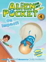 Alien in My Pocket #4