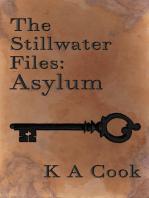 The Stillwater Files