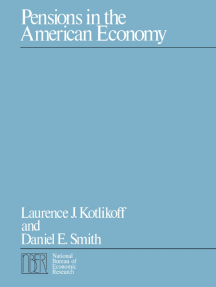 Pensions in the American Economy