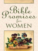 Bible Promises for Women