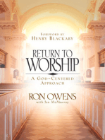 Return to Worship