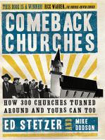 Comeback Churches