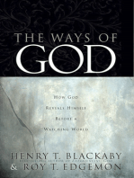 The Ways of God