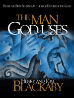 The Man God Uses