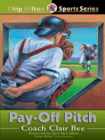 Pay-Off Pitch