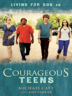 Courageous Teens