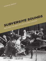 Subversive Sounds
