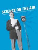Science on the Air