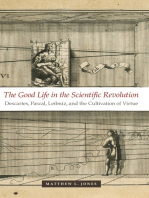 The Good Life in the Scientific Revolution