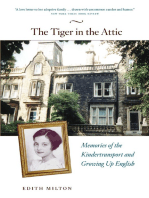 The Tiger in the Attic