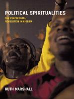 Political Spiritualities