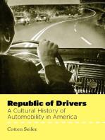 Republic of Drivers