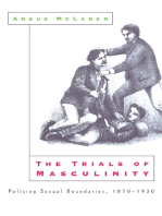 The Trials of Masculinity