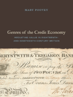Genres of the Credit Economy